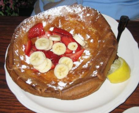 Walker Brother\'s Dutch Baby