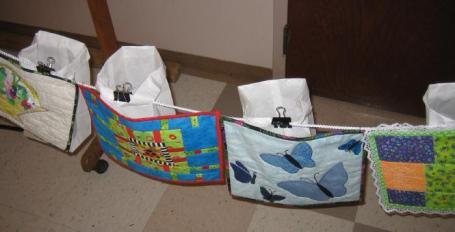 Ballot Bags