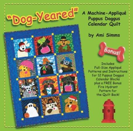 Free Scottie Dog Quilt Block Pattern