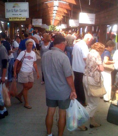 Flint Farmer's Market