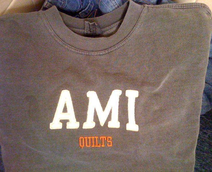 AMI QUILTS