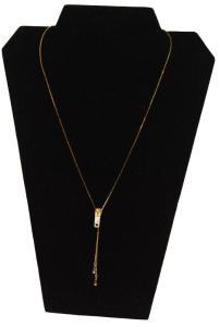 Zipper-D-Doo-Dah Necklace
