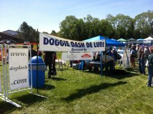 Doggie Dash de Lure
