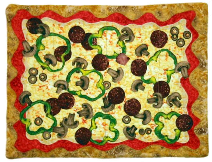 quilt pizza recipe quilt pizza pizza slice quilt pizza quilt a pizza ...