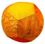 Have a (fabric) ball!