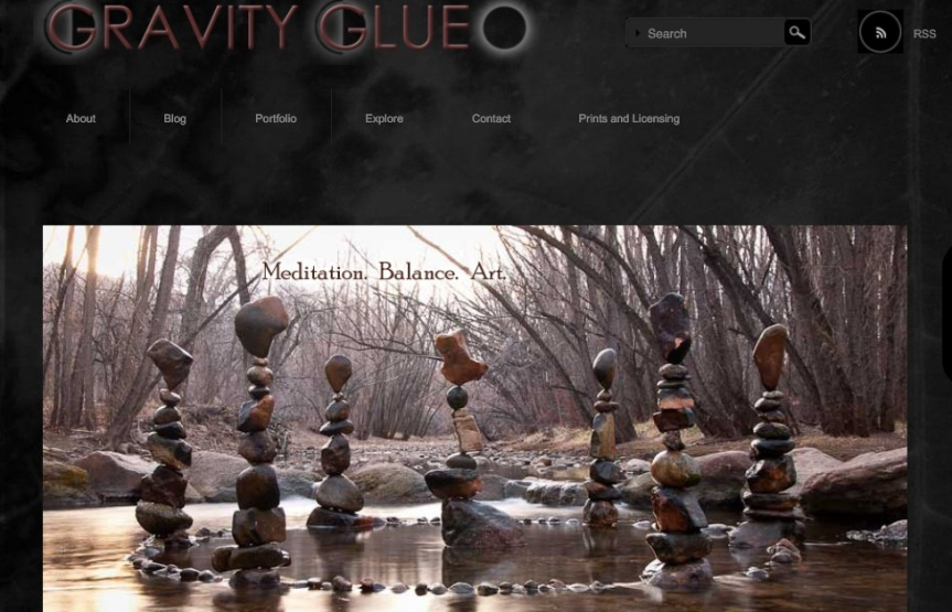 GravityGlue photo