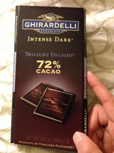 Ghirardelli Twilight Delight