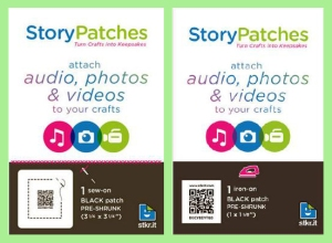 StoryPatches
