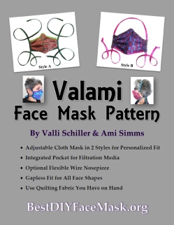 Cover-Valami Face Mask Patternv1.1